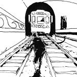 Что делать, если человек упал на рельсы в метро?