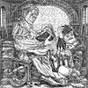 Иллюзии черепов