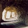 Опасный туннель