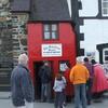 Самый маленький дом в Великобритании