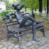 Памятники города Ижевска