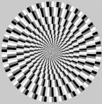 Аномальные иллюзии движения