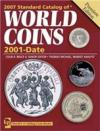 2007 Standard Catalog of World Coins 2001 to Date.