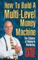 Как построить многоуровневую денежную машину