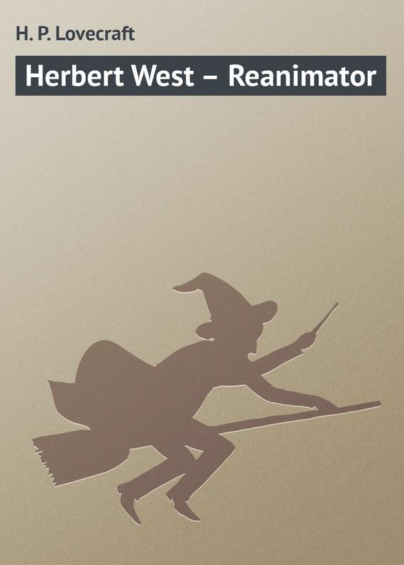 Herbert West – Reanimator