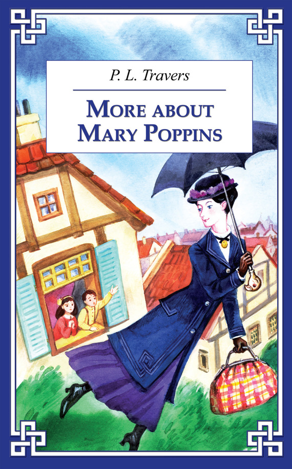 More about Mary Poppins / И снова о Мэри Поппинз