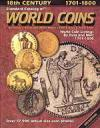 Standard Catalog of World Coins: 1701 - 1800 3rd edition.