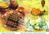 Мучные блюда узбекской кухни
