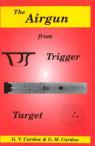 Пневматическое оружие от спускового крючка до мишени