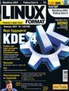 Linux Format Номер 1 (87/88) Январь 2007