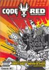 CODE RED Moscow Graffiti