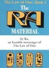 Материал Ра. Закон Одного. Говорит древний астронавт. Книга 1