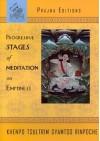 Последовательные стадии медитации на пустотность