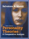 Теории личности - сравнительный анализ