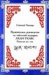 Практическое руководство по тибетской медицине Лхан-Тхабс