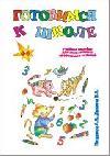 Готовимся к школе. Учебное пособие для письменных творческих заданий (4-6 лет)