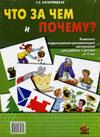 Что за чем и почему? Комплект коррекционно-развивающих материалов для работы с детьми от 4 лет
