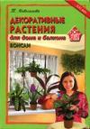 Декоративные растения для дома и балкона. Бонсаи