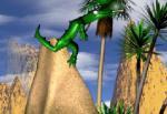 Обкуренный крокодил поиграть бесплатно