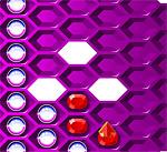 Рубины против электрошаров поиграть бесплатно