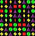 Рубины и кристаллы поиграть бесплатно