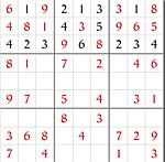 Квадраты и числа