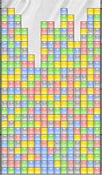 Цветные кубики