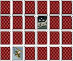 Найди одинаковые карточки поиграть бесплатно