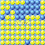 Желтые против синих поиграть бесплатно