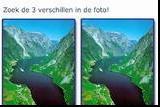 3 Отличия