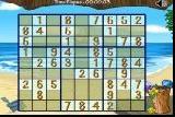Mr.Tiki Sudoku поиграть бесплатно