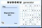 sudoku generator поиграть бесплатно