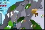The rock-climber
