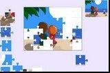 Valentines Puzzle поиграть бесплатно