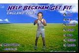 Help Beckham Get Fit поиграть бесплатно