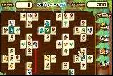Nature Mahjong