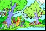 Винни-Пух и мед