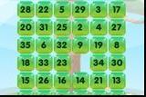 Смешарики: Пятнашка поиграть бесплатно