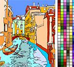 Улицы-реки Венеции