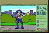 Mime vs Hand поиграть бесплатно