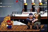 Dwarf on a wharf поиграть бесплатно