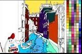 Улицы-реки Венеции поиграть бесплатно