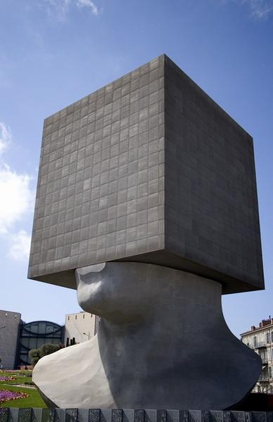 Странные памятники: Рис.15