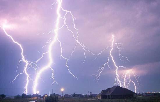 Инструмент для изучения молний скоро отправиться в самое сердце грозы.  Прибор LIP (Lightning Instrument Package)...