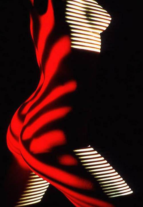Искусство освещения: Рис.11