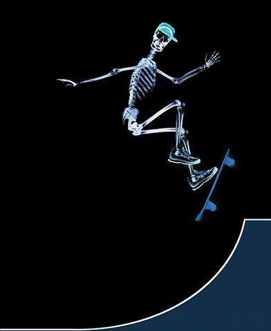Жизнь в лучах рентгена: Рис.3
