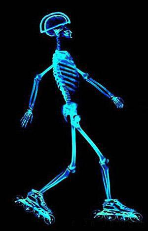 Жизнь в лучах рентгена: Рис.8