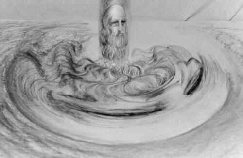 Анаморфные картины: Рис.9