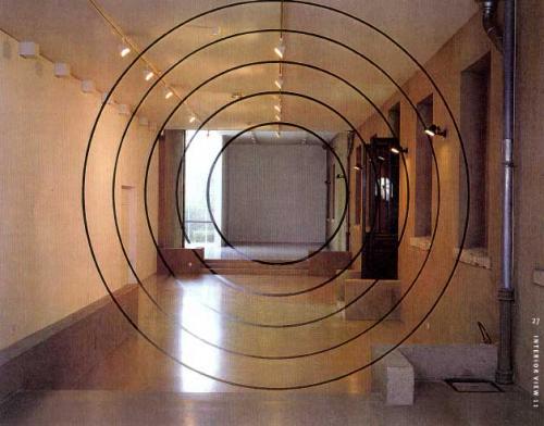 Оптические иллюзии в дизайне: Рис.11