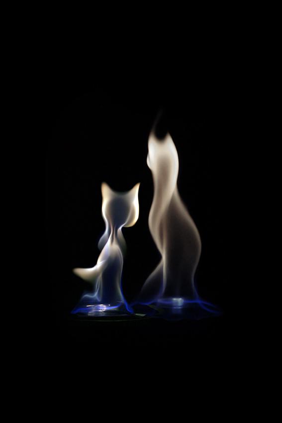 Красота огня: Рис.3